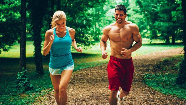 Занятия спортом вам помогут