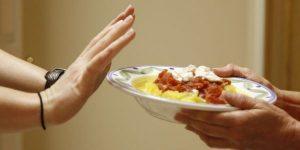 Непереносимость жареных и жирных блюд