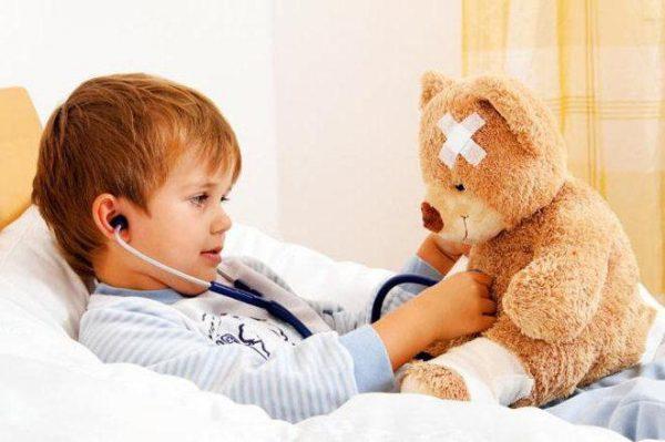 Инфекция - одна из причин частого кашля