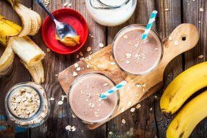Какие продукты и блюда включить в диету при фарингите