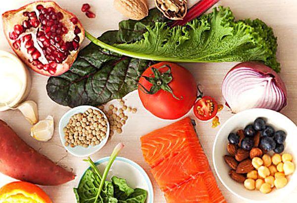 Что кушать беременным поднять гемоглобин