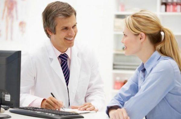 Перед применением посоветуйтесь с врачом