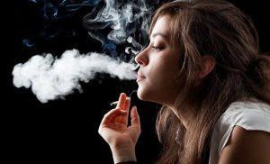 Часто болеют саркоидозом курящие граждане