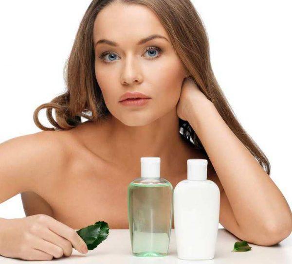 Лечебные шампуни от выпадения волос