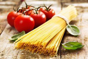 Макаронные изделия из твердых сортов пшеницы