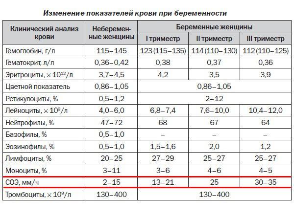 В анализе крови повышены соэ Справка об окружении Улица Шувалова