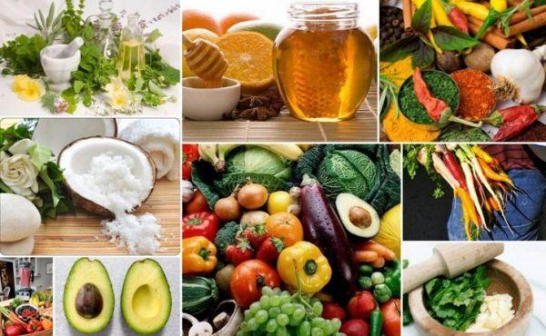 От каких продуктов лучше отказаться