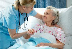 Пациенты больше доверяют медсестре, чем лечащему врачу