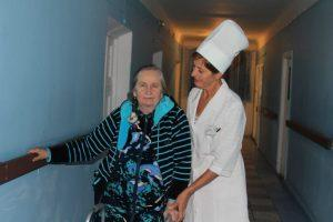Пациент должен помнить о необходимости физической активности
