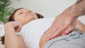 Первые симптомы аппендицита