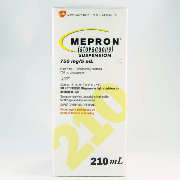 Препарат Мепрон