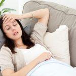 Проявления интоксикационного синдрома