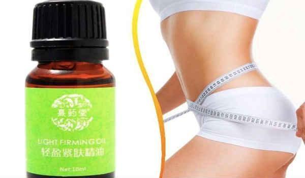 Свойства эфирных масел для похудения