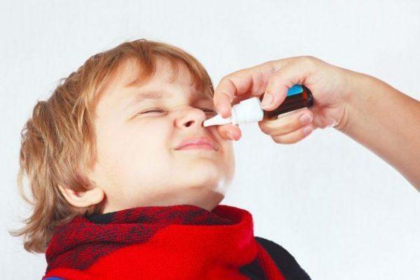 Симптомы и лечение ринита у детей