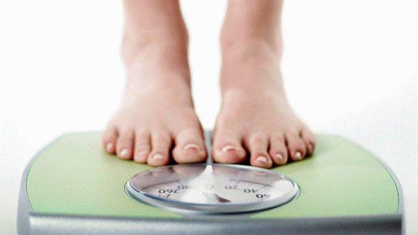 Снижение массы тела может сигнализировать о наличие туберкулеза