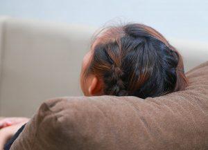 Спите на мягкой подушке