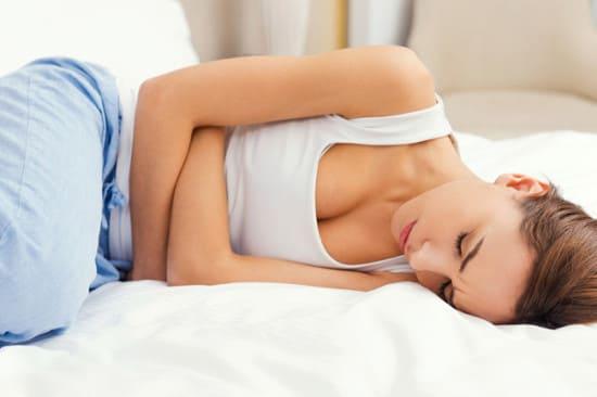 Болезни желудка или кишечника - одна из причин метеоризма