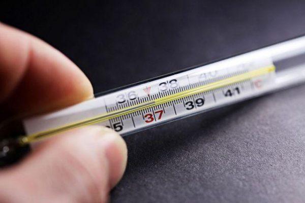 Саркоидоз легких может сопровождается повышенной температурой