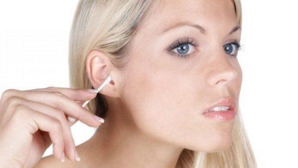 Фурункул в ухе — как лечить