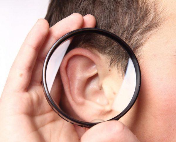 Чем опасен фурункулез наружного слухового прохода