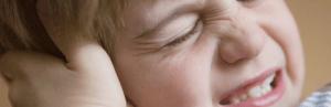Что делать, если у ребенка при отите поднялась температура