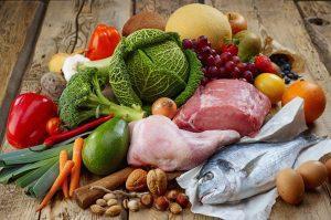 Что можно есть при язве желудка
