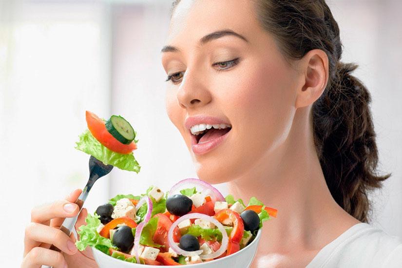 Диета при язве желудка — продукты, особенности, виды