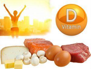 Витамин D (холекальциферол)