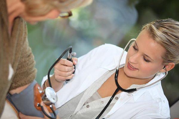 Диагностика и лечение стенокардии