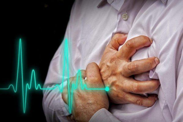 Замедление или ускорение сердца может быть признаком инфекционного заболевания