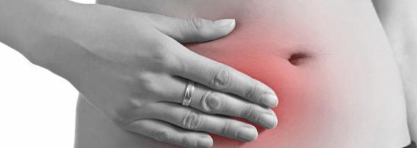 Почему у женщин возникает боль внизу живота справа