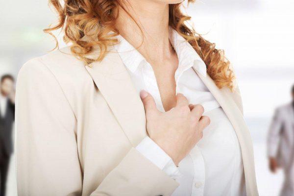 Причины брадикардии