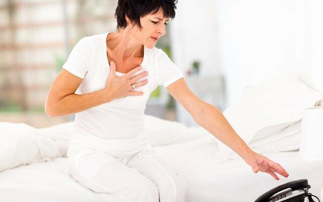 Признаки стенокардии у женщины - диагностика и методы лечения!