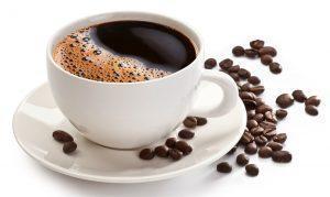 Кофеиносодержание продукты