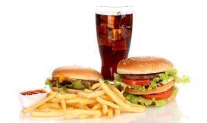 Продукты, в которых много вредного холестерина