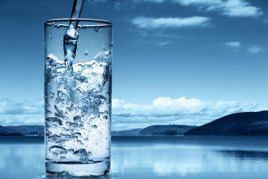 Восполняйте потерю жидкости в организме