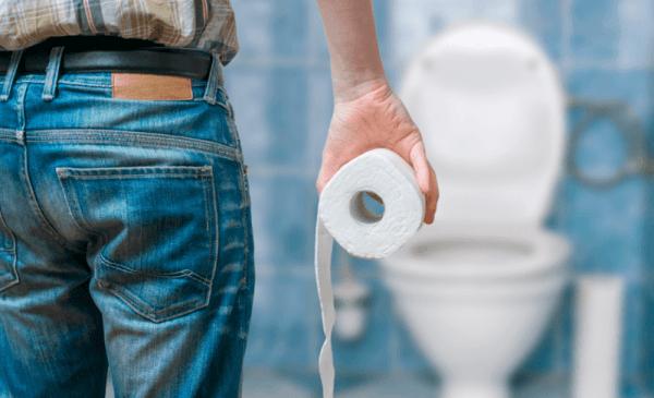 Если постоянно использовать масло, как слабительное, вскоре самостоятельный поход в туалет станет невозможным