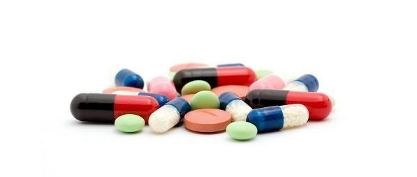 Какие таблетки помогают от тошноты