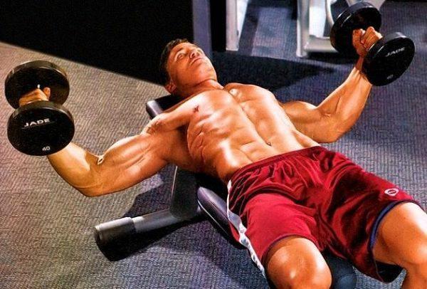 Силовые упражнения, особенно с повышенной нагрузкой на пресс, при геморрое противопоказаны