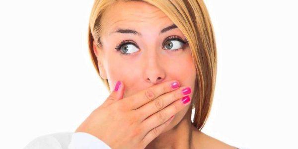 Частая громкая икота и отрыжка воздухом – яркие признаки пневматоза