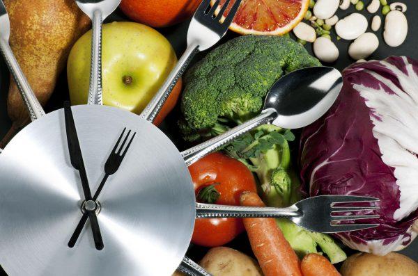 Последний прием пищи должен быть произведен за два часа до сна