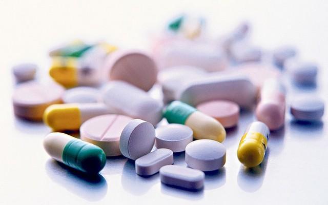 От гастрита можно избавиться при помощи приема лекарств
