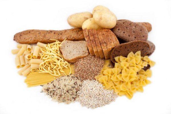Зерновые продукты вызывают повышенное газообразование