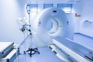 Аппаратура для послойного изучения тканей больного