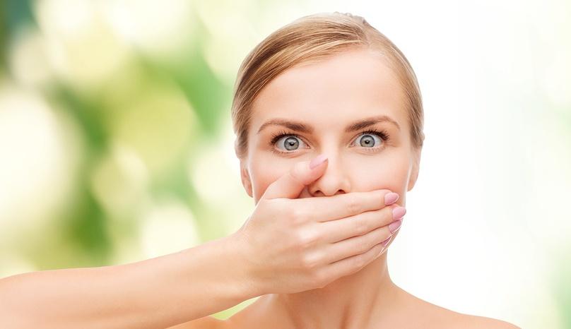Запах изо рта от желудка лечение народными средствами