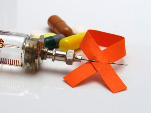 Как передается ВИЧ и СПИД