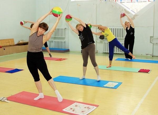 Лечебная физкультура - важная часть избавления от геморроя
