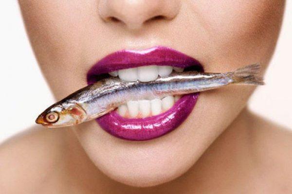 Профилактика неприятного запаха изо рта