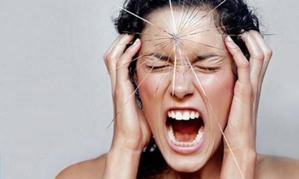 Психическое напряжение часто может явиться причиной развития эрозии желудка