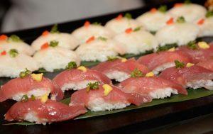 Сырая рыба может быть источником описторхоза